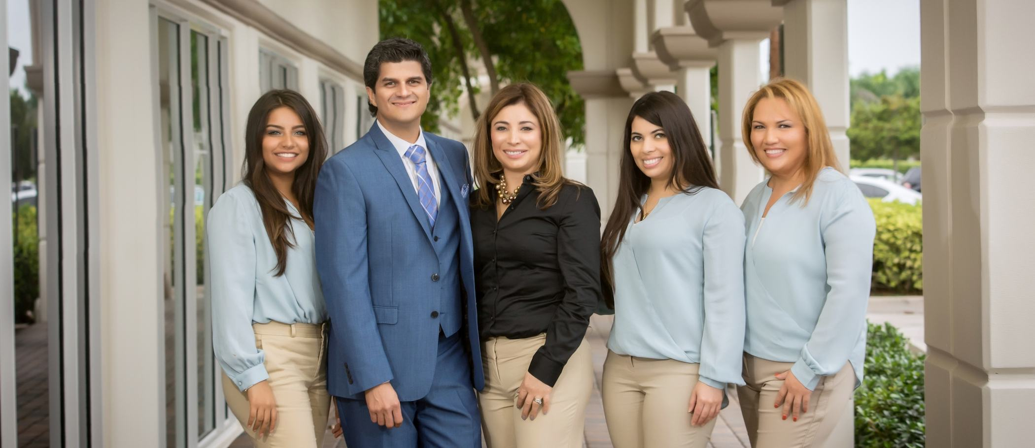 Natural Smile Dentistry Dentist In Palm Beach Gardens