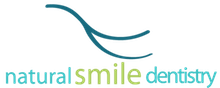 Natural Smile Dentistry Logo