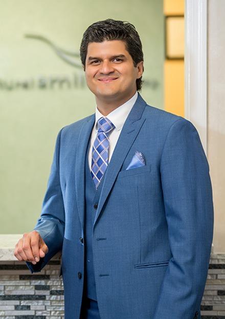 Dr J Fernando Alvarez Dds Natural Smile Dentistry